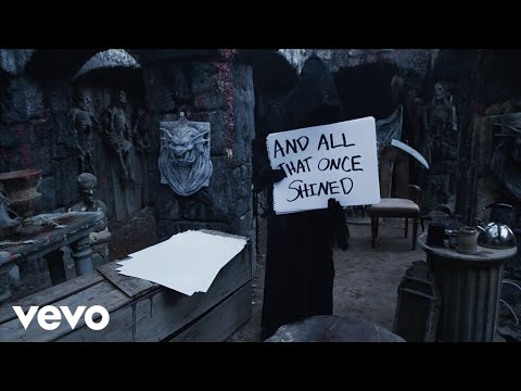 Black Label Society - All That Once Shined