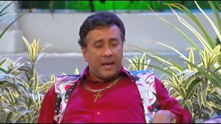 A Praça É Nossa - Paulinho Gogó explica porque gosta de Carlos Alberto