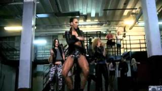 Elephant (Not A Game Remix) Video Preview Alexandra Burke Z-Boy