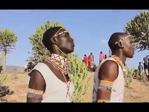 Samburu Hoye   ST  JOSEPH CATHOLIC CHOIR , SOUTH HORR