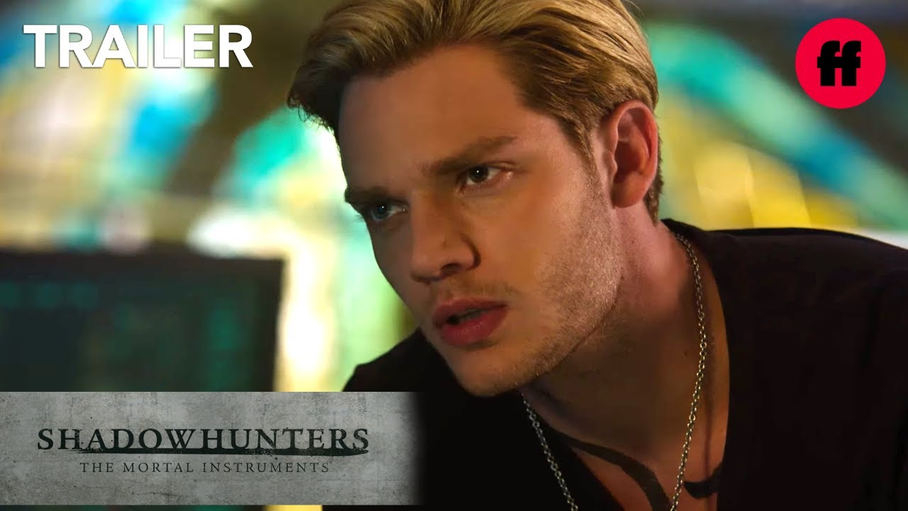 VIDEO] 'Shadowhunters' Trailer: Season 3 Premiere Date — New
