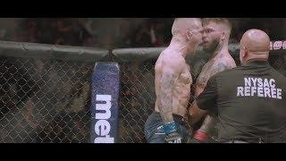 UFC 227 Dillashaw vs Garbrandt 2 'Bitter Rivals' Trailer
