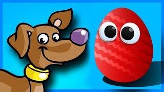 ДЕРЕВЕНСКИЕ Будни. Обзор на игрушки из мультика Тайная Жизнь домашних животных