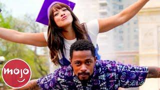 Top 10 Netflix Romance Movie Couples