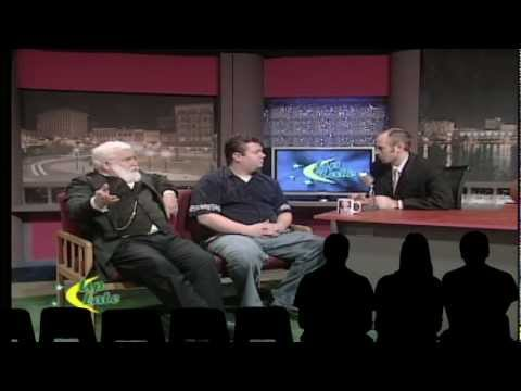 Collis P. Huntington On Up Late Science Theater Seg 2 Of 4