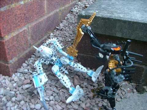 bionicle piraka moviepart9the piraka life ends youtube
