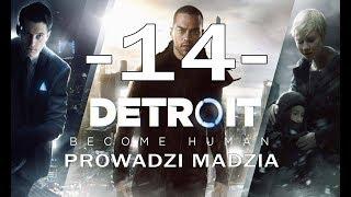 [PS4] Detroit: Become Human #14 - Pociąg o północy