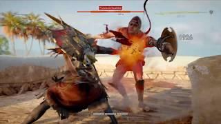 Assassins creed ORIGINS | Directo 2| PS4 pro |Secundarias Gameplay | Español