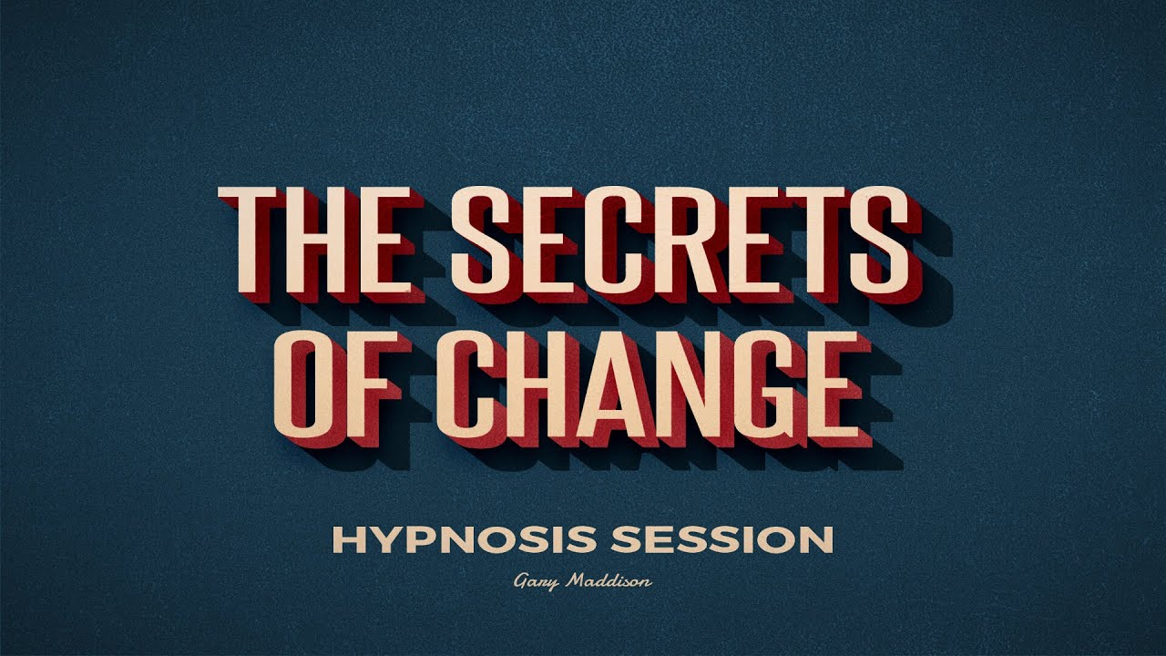 life changes hypnosis