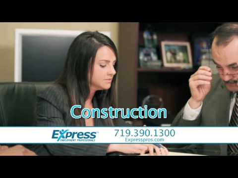Express Employment Professionals   Call 390 1300 to Hire an Express Pro!
