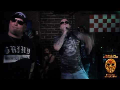 LIL WYTE - Red Wyte and Booze Spring Break Tour LIVE in Knoxville,TN at Longbranch saloon