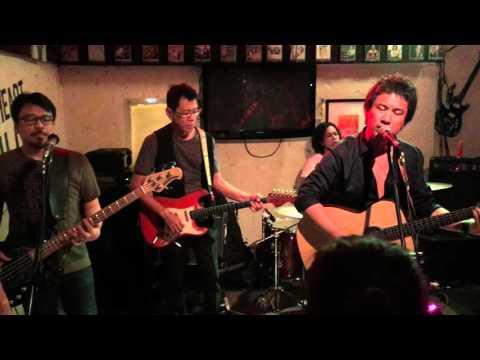 Eraserheads (3/4) -