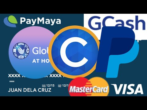 How to Send Coin to Paymaya to Gcash - YouTube