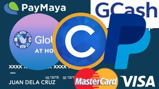 How to Send Coin to Paymaya to Gcash