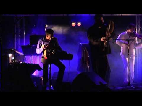 Chapitre V OCTET- Strange Melody - Live @ La Boite en Zinc