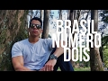 Graffiti, Comida y PUSH DAY | Brasil | Workouters