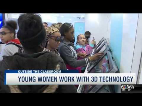 VR/AR Learning in Omaha, NE - WOWT (NBC) Apr. 2017