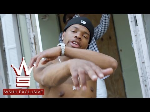 """Lil Baby """"Grindin"""" Feat. Yogi (WSHH Exclusive - Official Music Video)"""