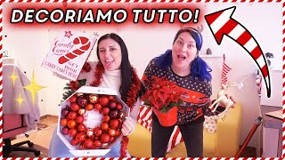 DECORIAMO FINALMENTE PER NATALE 😍🎄 The Beauty Office Christmas Edition | the Lady