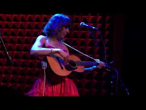 Eleni Mandell-Pauline-New York City-6/29/2016