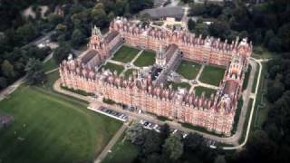 Royal Holloway