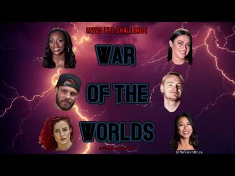 MTVs The Challenge: War of the Worlds | Episode 11 Recap with The Valentines