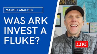 Does ARKK Have Staying Power? [Live Market Analysis]