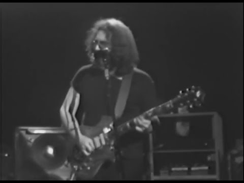 Jerry Garcia Band  Dear Prudence  311980  Capitol Theatre