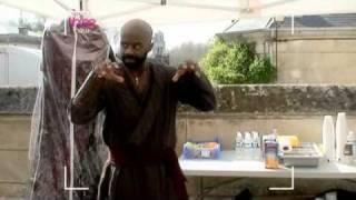 Merlin Secrets&Magic e02 Годен в короли