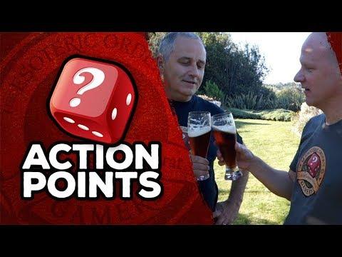 Action Points #010: Taking a Short Break