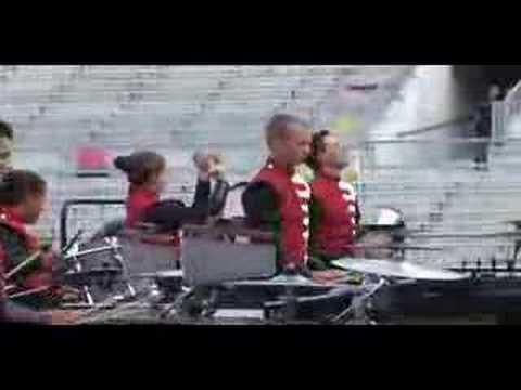 Colts 2007 Recruit Video