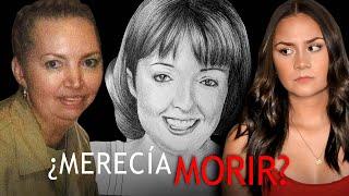 BOBBIE NUNCA PUDO CONOCER A SU HIJA  |  Lisa Montgomery  |  ARTE + CRIMEN + MISTERIO