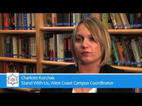 6th Annual Teach-In On Israel (Santa Barbara, CA, April 22, 2012)