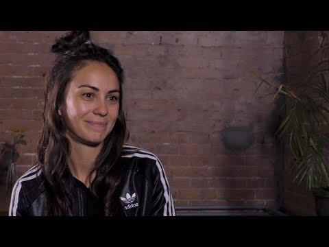 Amy Shark interview