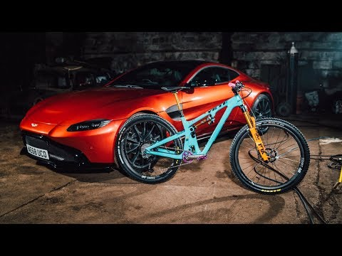 DREAM BUILD MTB - YETI SB130