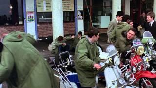 QUADROPHENIA: Il film capolavoro ispirato all'omonimo album degli W...