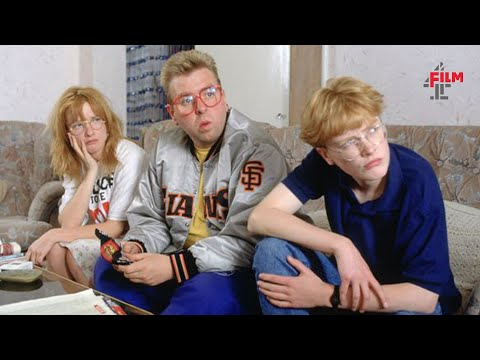 Life is Sweet (1991) | Trailer | Film4