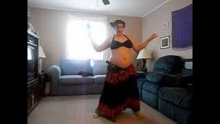 Repeat youtube video BBW Bellydancing Beats Antique ~ Slow