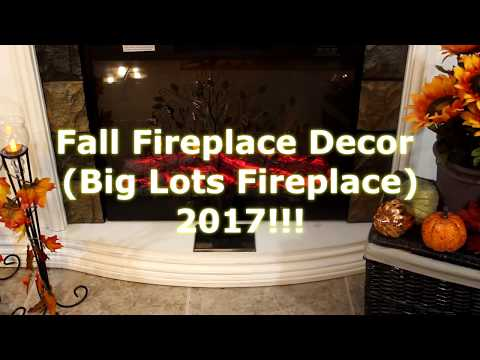 Fall Fireplace Decor Big Lots Fireplace 2017!!!<a href='/yt-w/DQEzyXCQMU8/fall-fireplace-decor-big-lots-fireplace-2017.html' target='_blank' title='Play' onclick='reloadPage();'>   <span class='button' style='color: #fff'> Watch Video</a></span>