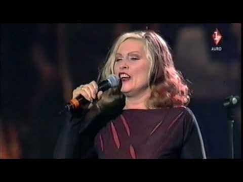 Blondie - Call Me (live)