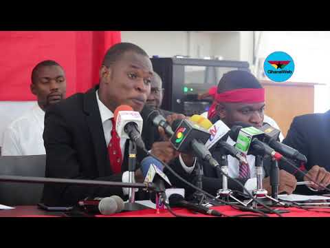 Ghana School of Law students demand drastic reduction in the remarking fee from ¢3,000 to ¢500