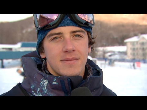 Mark McMorris gets candid in hillside Q&A | CBC Sports