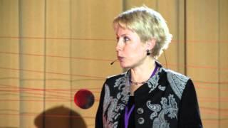 TEDxYouth Vorobyovy Gory Irina Mastusova Cosmos of Smeshariki