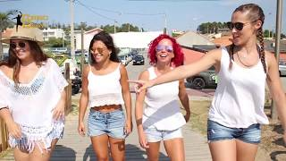 Five more hours, Dehorro x Chris Brown - Combo Dance Choreo performed by Portuguese Instructors