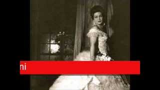 Virginia Zeani: Verdi - La Traviata,