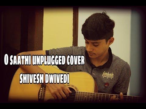 O Saathi Song Cover arijit Singh new song- Movie Shab   Arijit Singh, Mithoon   Shivesh Dwivedi