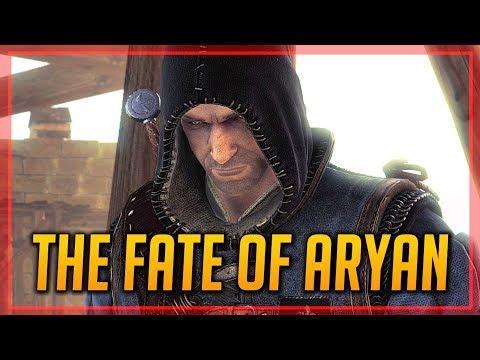 Witcher 2: Spare and Kill Aryan La Valette