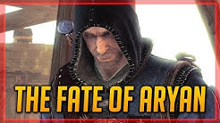 Witcher 2: Spare and Kill Aryan La Valette