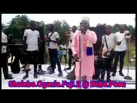 Download Arole Paso at Ibeche for Baba Paso(Driver Pasuma Band)