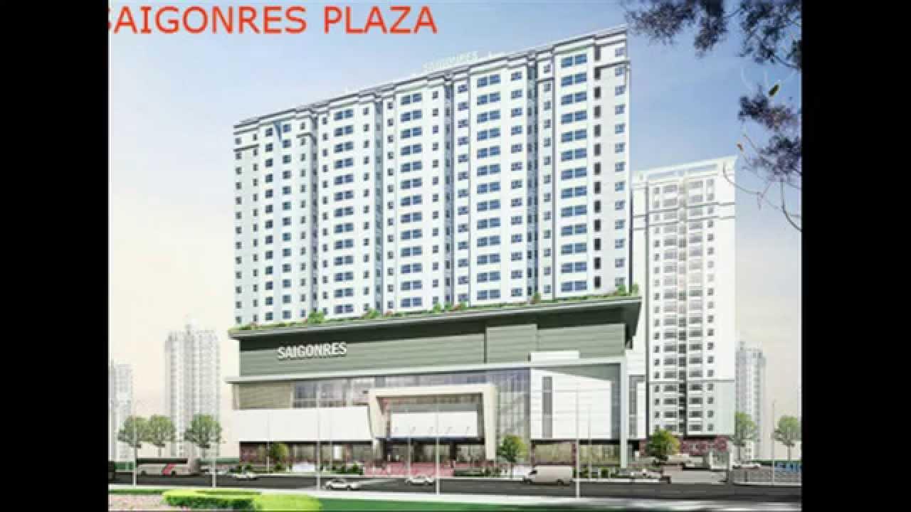 Mở bán căn hộ Saigonres Plaza – Nguyễn Xí, Bình Thạnh (0906 885 616)